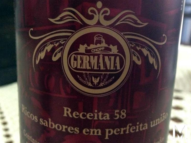 Germânia 58 (foto: Alan Corrêa / Murdoque.com)